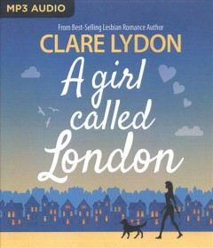 A girl called London cover image
