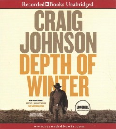 Depth of winter cover image