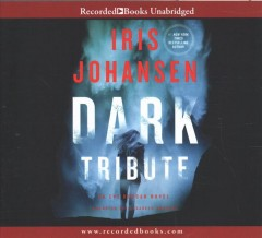 Dark Tribute cover image
