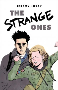 The strange ones cover image