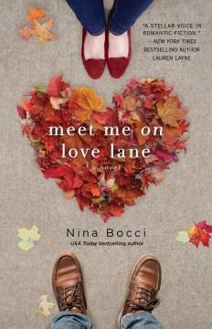 Meet me on Love Lane cover image