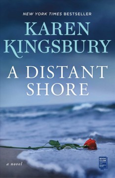 A distant shore cover image