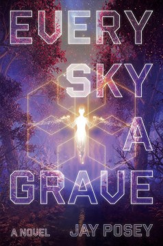 Every sky a grave cover image