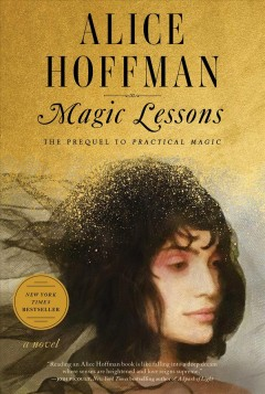 Magic lessons cover image