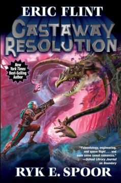 Castaway resolution cover image