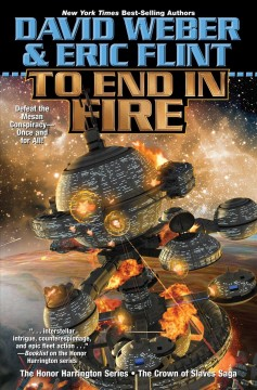To end in fire cover image