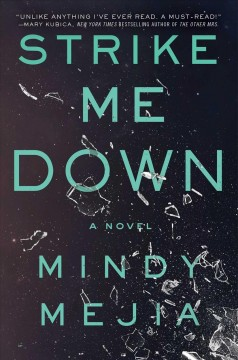 Strike me down : a novel cover image