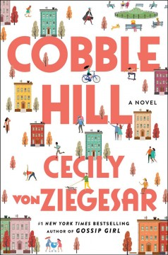 Cobble Hill cover image