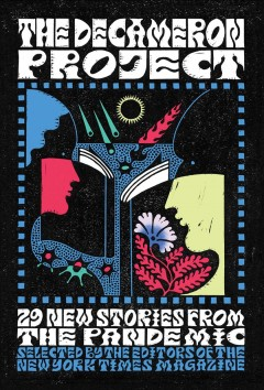The Decameron project : 29 new stories from the pandemic cover image
