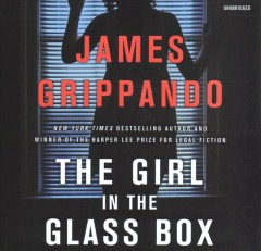 The girl in the glass box cover image