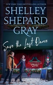 Save the last dance cover image