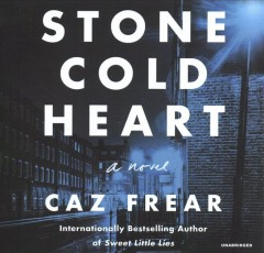 Stone cold heart cover image