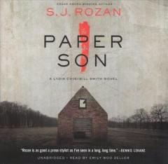 Paper son cover image