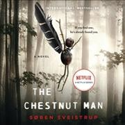 The chestnut man cover image