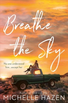 Breathe the sky cover image
