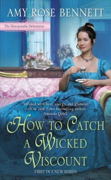 How to catch a wicked viscount cover image