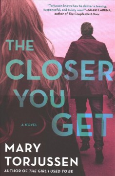 The closer you get cover image