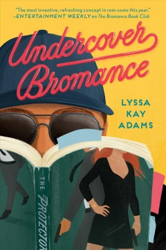 Undercover bromance cover image