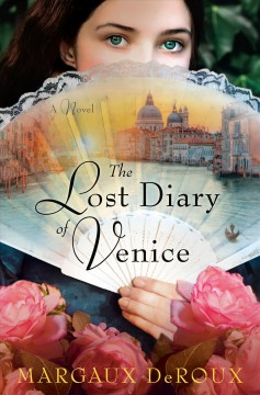 The lost diary of Venice cover image