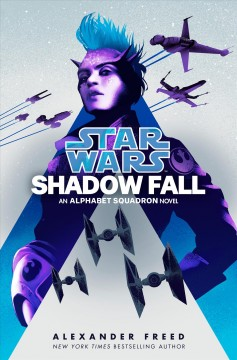 Star Wars: Shadow fall cover image