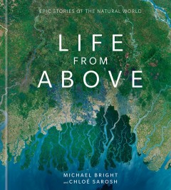 Life from above : epic stories of the natural world cover image