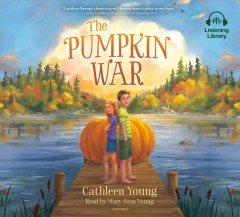 The pumpkin war cover image