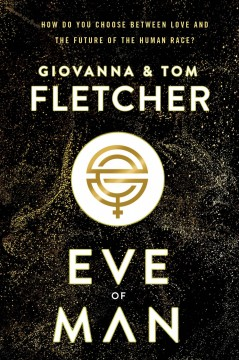 Eve of man cover image