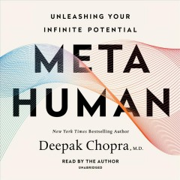Metahuman unleashing your infinite potential cover image