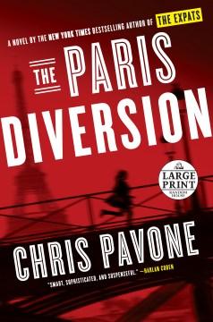 The Paris diversion cover image