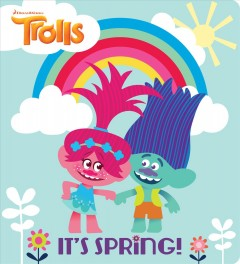 It's spring! cover image