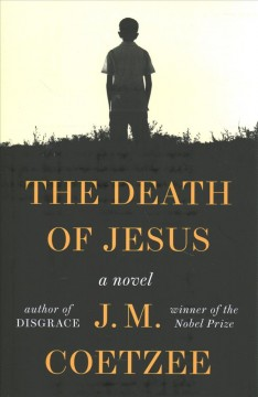 The death of Jesus cover image
