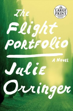 The flight portfolio cover image