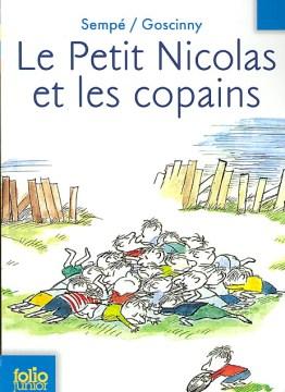 Le petit Nicolas et les copains cover image