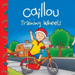 Training wheels cover image