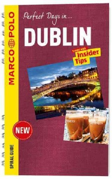 Marco Polo. Perfect days in Dublin cover image