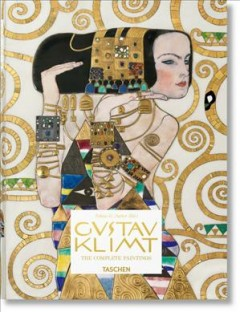 Gustav Klimt : the complete paintings cover image