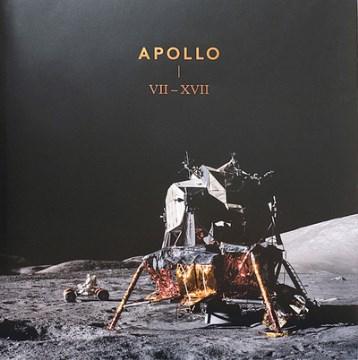 Apollo : VII - XVII cover image