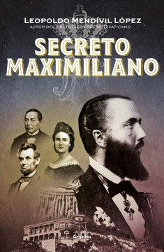 Secreto Maximiliano cover image