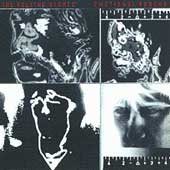 Emotional rescue cover image