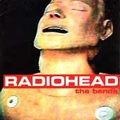 The bends cover image