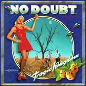 Tragic kingdom cover image