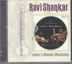 India's master musician cover image