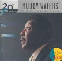 Muddy Waters cover image