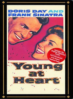 Young at heart cover image