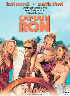 Captain Ron cover image