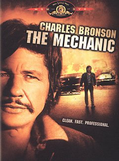 The mechanic cover image