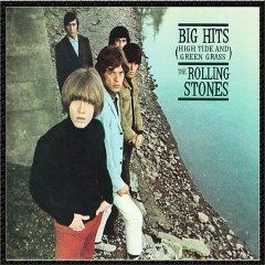Big hits (high tide and green grass) cover image