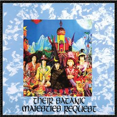 Their satanic majesties request cover image