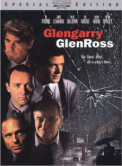 Glengarry Glen Ross cover image