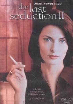 Last seduction II cover image
